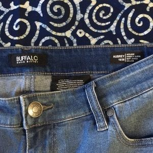 Buffalo David Bitton Jeans - Buffalo by David Britton Aubrey NWT 10/30